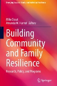 [해외]Building Community and Family Resilience