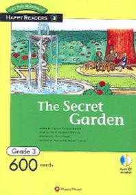 The Secret Garden (600 Words)(CD1장포함)(HAPPY READERS 3-3)
