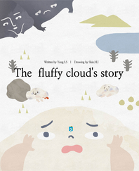 The Fluffy Cloud's Story