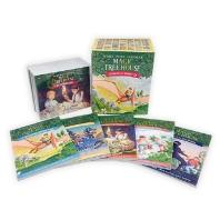 Magic Tree House. 1~28 Set (Book+CD+Wordbook) New