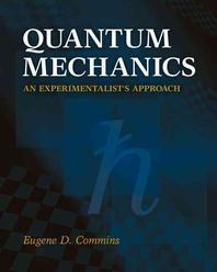[해외]Quantum Mechanics