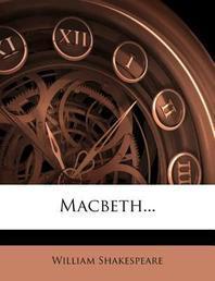 [해외]Macbeth... (Paperback)