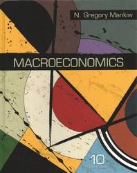 [해외]Macroeconomics (Hardcover)