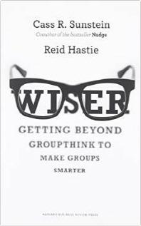[해외]Wiser (Hardcover)