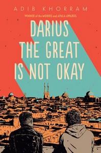 [해외]Darius the Great Is Not Okay (Library Binding)