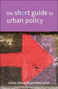 [해외]The Short Guide to Urban Policy