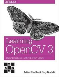 [해외]Learning OpenCV 3 (Paperback)