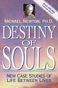 [해외]Destiny of Souls (Paperback)