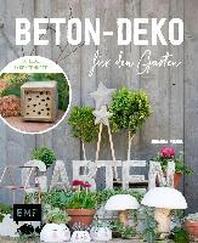 [해외]Beton-Deko fuer den Garten