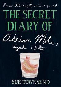 Secret Diary of Adrian Mole, Aged 13 3/4