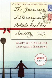[해외]The Guernsey Literary and Potato Peel Pie Society