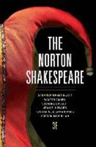 [해외]The Norton Shakespeare