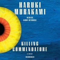 [해외]Killing Commendatore (Compact Disk)