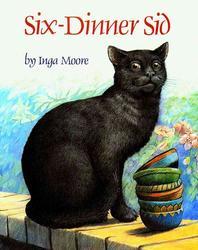 [해외]Six-Dinner Sid (Hardcover)