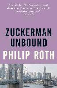 [해외]Zuckerman Unbound (Paperback)
