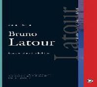 [해외]Bruno Latour (Paperback)