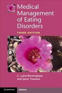 [해외]Medical Management of Eating Disorders