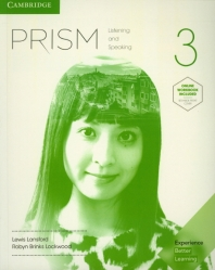 Prism Listening and Speaking Level. 3 Student's Book