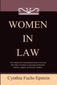 Women in Law