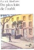 [해외]Du Plus Loin de L Oubli (Paperback)