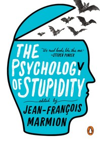[해외]The Psychology of Stupidity