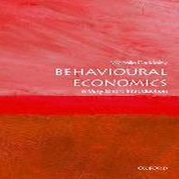 [해외]Behavioural Economics (Paperback)