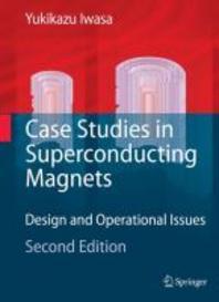 [해외]Case Studies in Superconducting Magnets