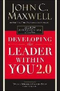 [해외]Developing the Leader Within You 2.0 (Hardcover)