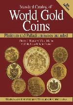 Standard Catalog Of World Gold Coins #