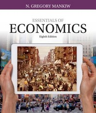 [보유]Essentials of Economics