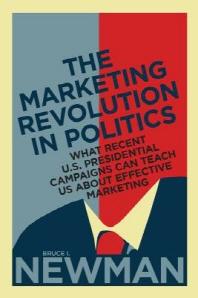 [해외]The Marketing Revolution in Politics