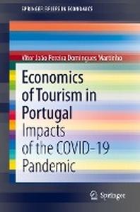 [해외]Economics of Tourism in Portugal