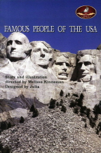 FAMOUS PEOPLE OF THE USA(LEVEL 5-13)
