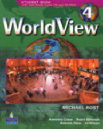 World View 4 Student Book(CD포함)