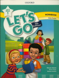 Let's Begin. 1: Let's Go(Workbook)(with Online Practice)