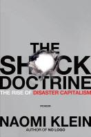 [해외]The Shock Doctrine