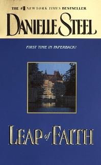 Leap of Faith(Pocket Book)