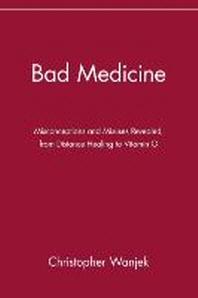 [해외]Bad Medicine (Paperback)