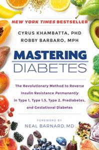 [해외]Mastering Diabetes