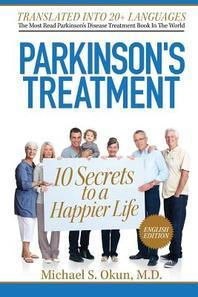 [해외]Parkinson's Treatment (Paperback)
