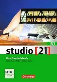 Studio [21] - Grundstufe: B1: Gesamtband - Das Deutschbuch