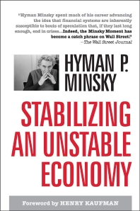 [해외]Stabilizing an Unstable Economy