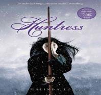 [해외]Huntress (Paperback)