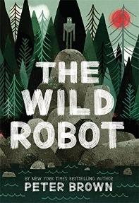 [해외]The Wild Robot