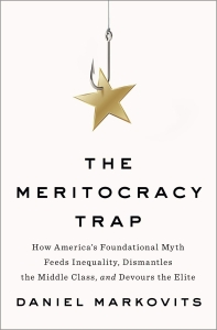 [해외]The Meritocracy Trap