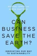 [해외]Can Business Save the Earth?