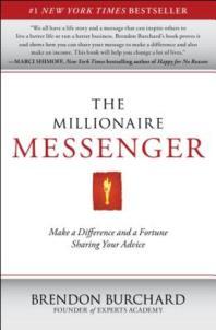 [해외]The Millionaire Messenger