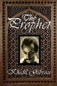 [해외]The Prophet (Hardcover)