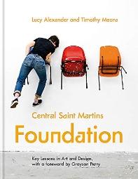 [해외]Central Saint Martins Foundation in Art + Design