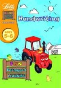 Handwriting 5-6